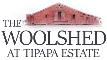 The Woolshed Tipapa Estate